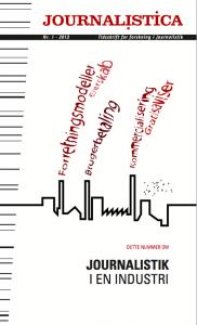 Journalistica 1-2013